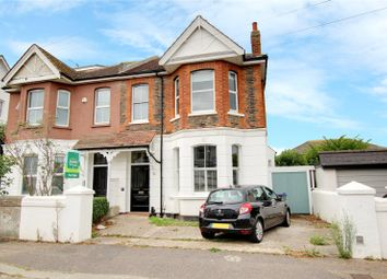 Thumbnail 4 bed semi-detached house for sale in Oxford Road, Worthing, West Sussex