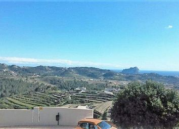 Thumbnail 3 bed apartment for sale in Benissa, Alicante, Spain