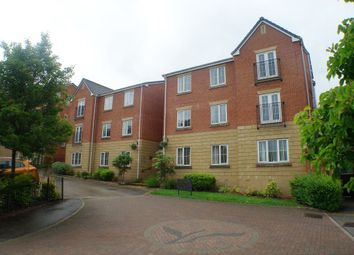 Thumbnail 2 bed flat to rent in New Century Apartments, Ramsbottom