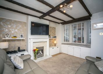 Thumbnail 3 bed end terrace house for sale in Malling Road, Snodland