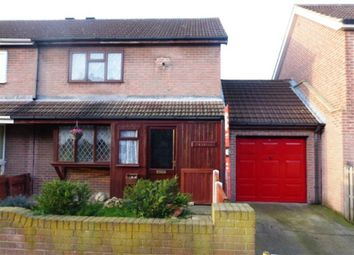 Thumbnail 2 bed semi-detached house for sale in Larch Avenue, Wickersley, Rotherham