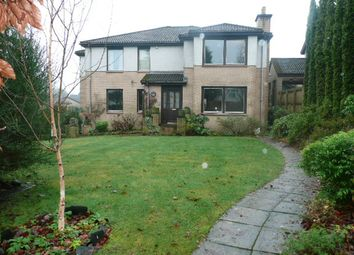 Thumbnail 3 bed flat to rent in Ralston Road, Bearsden, Glasgow