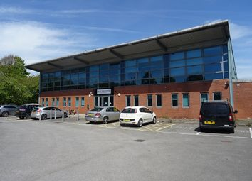 Thumbnail Office to let in Offices At Dura Park, Llanelli