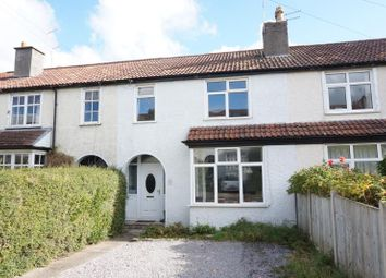 Thumbnail 3 bed terraced house to rent in Metford Grove, Redland, Bristol
