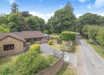 Heathlands Road, Wokingham, Berkshire RG40. 5 bed detached house for sale