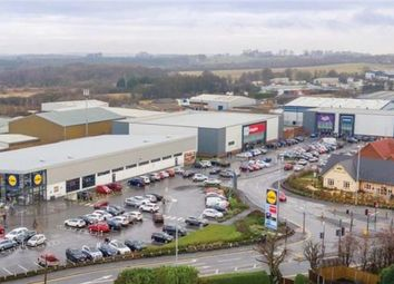 Thumbnail Light industrial for sale in East Side Retail Park, Aberford Road, Garforth, Leeds
