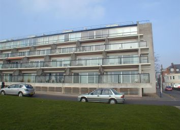 Thumbnail 3 bed maisonette to rent in The Leas, Folkestone