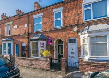 Thumbnail 3 bed terraced house for sale in Manor Street, Wigston