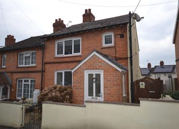 Thumbnail 3 bed semi-detached house for sale in Upper Poole Road, Dursley