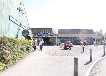 Thumbnail Retail premises for sale in Powderham Estate, Kenton, Nr Exeter, Devon