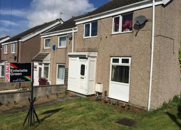 Thumbnail 3 bed terraced house for sale in Brownhill Avenue, Burnley, Lancashire