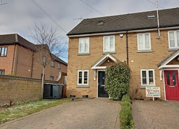 Thumbnail 3 bedroom end terrace house to rent in Peartree Cottage, 10A The Orchards, Sawbridgeworth, Herts