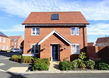 Thumbnail 3 bed detached house for sale in Wortham Close, Great Denham