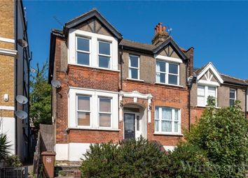 Thumbnail 2 bed flat to rent in Ewelme Road, Forest Hill, London