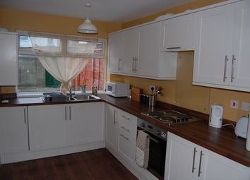 Thumbnail 4 bed terraced house to rent in Richmond Road, Gillingham
