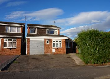 Thumbnail 3 bed detached house for sale in Bottrill Street, Nuneaton