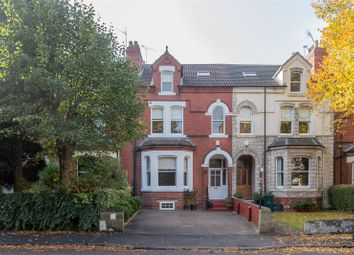 Thumbnail 6 bed terraced house for sale in Auckland Road, Doncaster, South Yorkshire