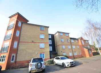 Thumbnail 2 bedroom flat for sale in Rigby Place, Enfield