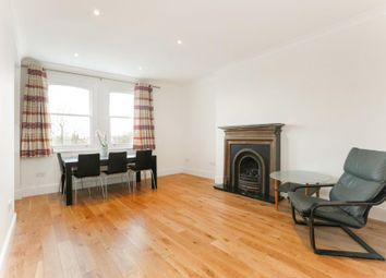 Thumbnail 2 bed flat to rent in Ellerdale Road, Hampstead