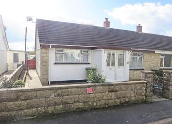 Thumbnail 2 bed bungalow to rent in Tuckers Park, Bradworthy, Holsworthy