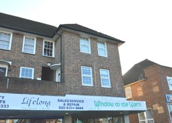 Hook Road, Chessington, Surrey KT9. 2 bed flat
