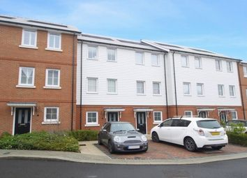 Thumbnail 4 bed terraced house for sale in Woodland Road, Dunton Green, Sevenoaks