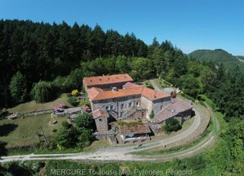 Thumbnail 14 bed property for sale in Saint Affrique, Midi-Pyrenees, 12480, France