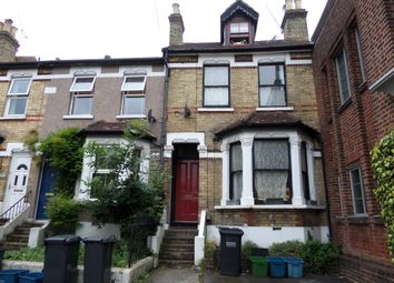 Thumbnail 3 bedroom end terrace house to rent in Tanfield Road, Croydon, Surrey