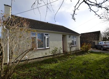 Thumbnail 4 bed detached bungalow for sale in Eckweek Lane, Peasedown St. John, Bath, Somerset