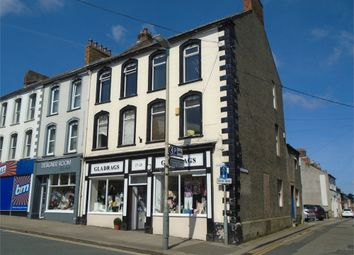 Thumbnail 4 bed flat for sale in King Street, Wigton, Cumbria