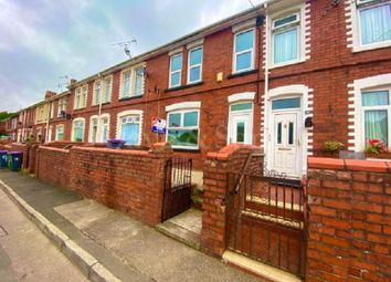 Thumbnail 3 bed terraced house to rent in Owendale Terrace, Abersychan, Pontypool, Monmouthshire.