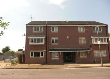 Thumbnail 2 bed flat to rent in Countess Court, Northampton