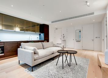 Thumbnail 2 bed flat to rent in Long Street, London