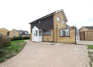 Thumbnail 2 bed semi-detached house for sale in Hounsdown Avenue, Totton