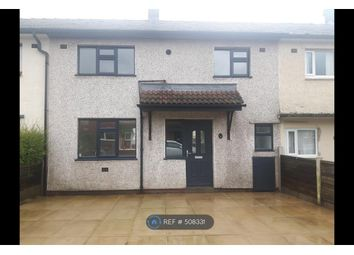 Thumbnail 3 bed terraced house to rent in Devon Crescent, Haslingden