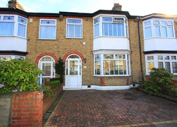 Thumbnail 3 bed terraced house for sale in Thornwood Close, London, London