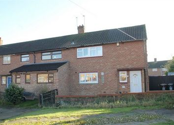 Thumbnail 3 bed semi-detached house for sale in Terling Close, Colchester