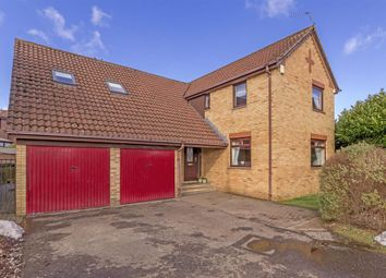 Thumbnail 4 bed property for sale in Mcintosh Court, Broxburn