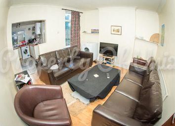 Thumbnail 6 bed detached house to rent in Dunlop Avenue, Lenton, Nottingham