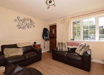 Thumbnail 1 bed terraced house for sale in Hill View, Whyteleafe, Surrey