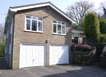 Thumbnail 3 bed detached house for sale in Petworth Road, Haslemere, Surrey
