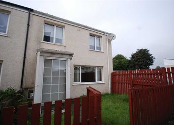 Thumbnail 3 bed terraced house for sale in Cloncaird, Kilwinning