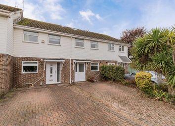 Thumbnail 4 bed terraced house for sale in Sherwood Close, Kennington, Ashford