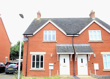 Thumbnail 2 bed semi-detached house for sale in Vulcan Way, Lighthorne Heath