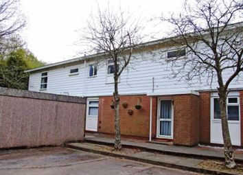 Thumbnail 4 bed terraced house to rent in Belbroughton Close, Redditch