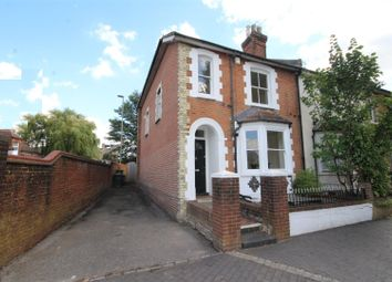 Thumbnail 4 bed property to rent in Sandfield Terrace, Guildford