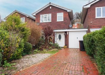 3 bed link-detached house for sale in Rosewood Avenue, Heaton Mersey SK4