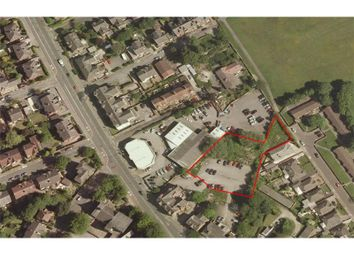 Thumbnail Land for sale in Land At, Meadows Road, Heaton Chapel, Stockport