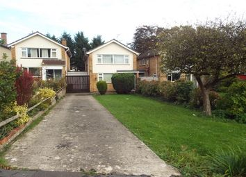 Thumbnail 3 bedroom property to rent in Westover Road, Westbury-On-Trym, Bristol