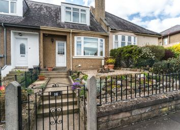 Thumbnail 3 bedroom property for sale in Ulster Gardens, Edinburgh